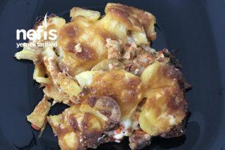 Patates Arası Tavuk Rüyası Tarifi