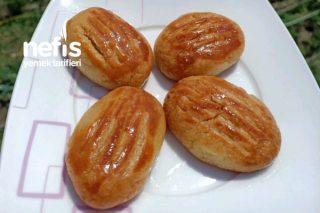 Şekerpare Pastane Usulü Tarifi