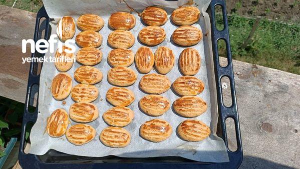 Şekerpare Pastane Usulü