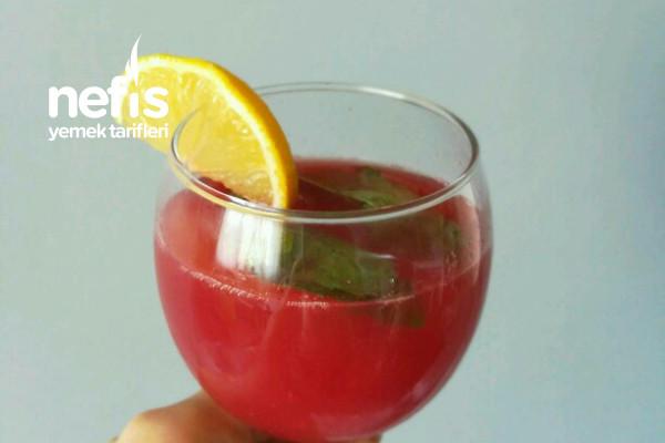 Karpuz Limon Suyu