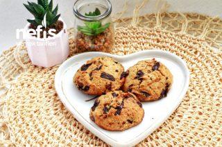 Sağlıklı Starbucks Misto Cookie Tarifi