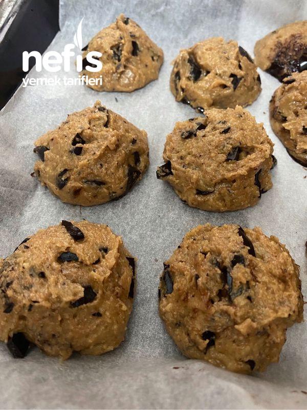 Sağlıklı Starbucks Misto Cookie