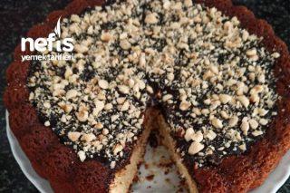 Döküm Tart Kalıbında Kek Tarifi