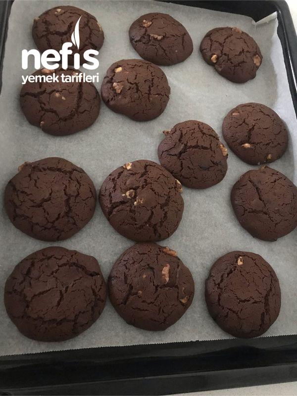 Çikolata Rüyası Cookie