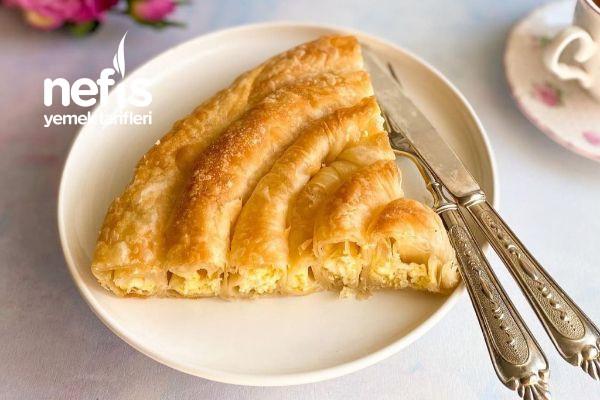 Peynirli Boşnak Böreği