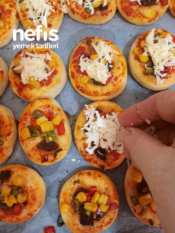 Lokmalık Pizza