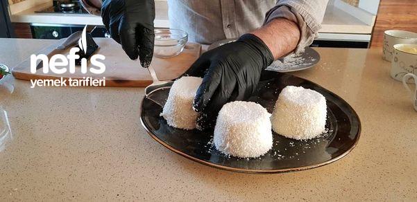 Sütlü Pratik Fincan Tatlısı Bu Tatlıyı Herkes Yapabilir