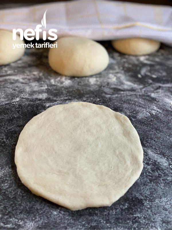 Minik Somun Ekmeği