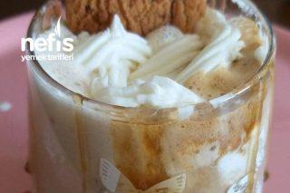 Cookie Coffee Tarifi