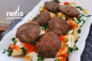 Eskişehir Lezzeti Balaban Kebabı Tarifi
