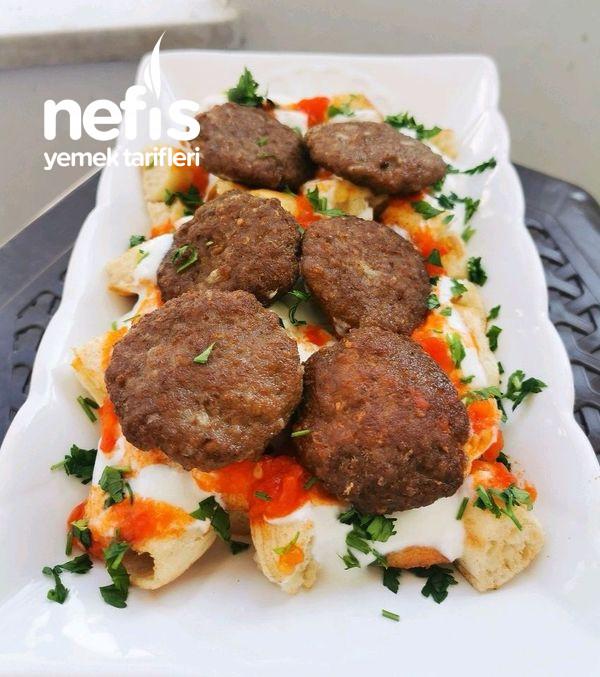 Eskişehir Lezzeti Balaban Kebabı