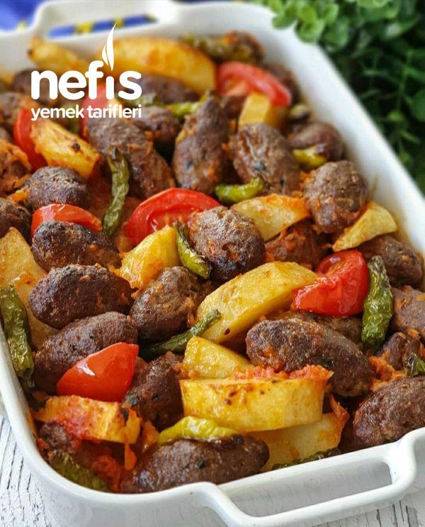 İzmir Köfte (Nefis Lezzette)