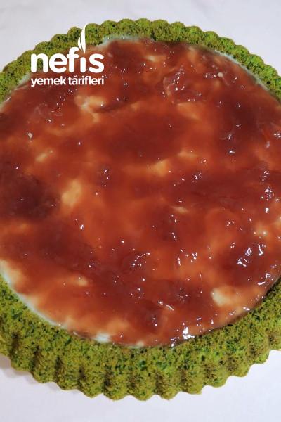 Karpuz Kek (ıspanaklı)-5631277-060732