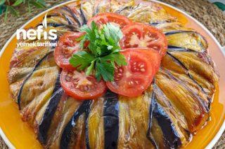 Patlıcan Kapama (Kıymalı) Tarifi