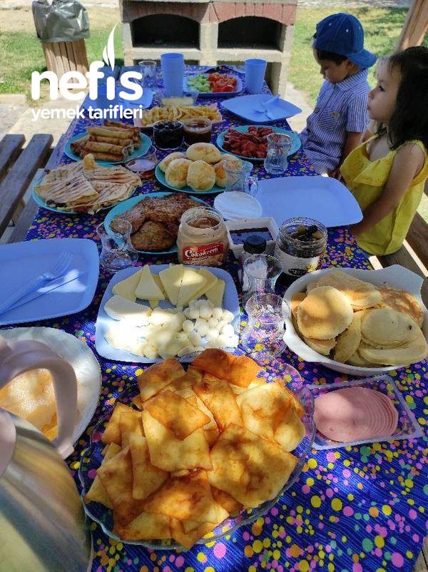 Piknik Kahvaltısı