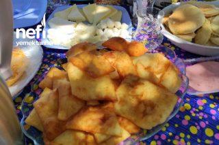 Piknik Kahvaltısı Tarifi