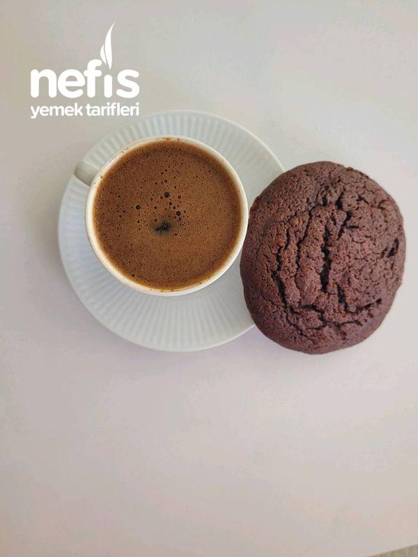 Starbucks Brownie Kurabiye