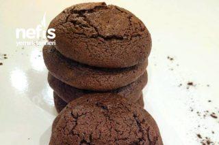 Starbucks Brownie Kurabiye Tarifi