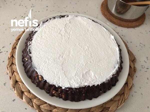 Cocostar Mozaik Pasta (Videolu)