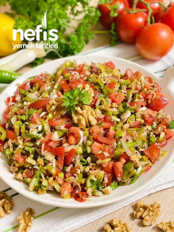 Gavurdağı Salatası-9610104-200704