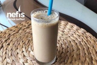 Orjinal Soğuk Nescafe Tarifi