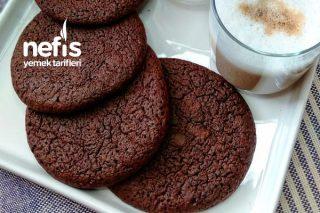 Browni Cookies (Meşhur Amerikan Kurabiyesi) Tarifi