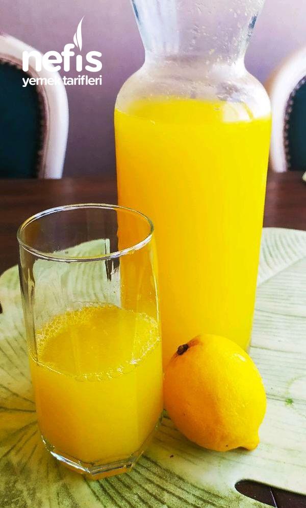 Enfes Limonata
