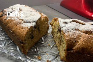 Fıstık Ezmeli Kek (Erdnussbutterkuchen) Tarifi