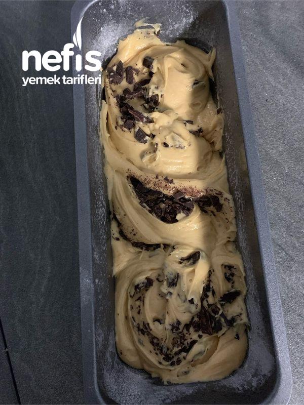 Fıstık Ezmeli Kek (Erdnussbutterkuchen)