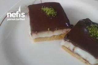 Kokonat Pasta Tarifi