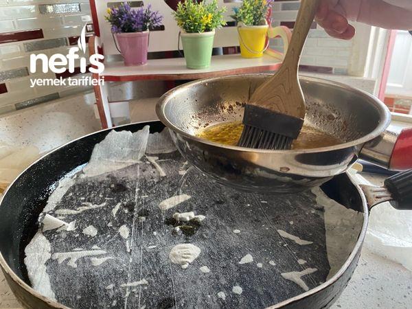 Adana Böreği Tarifi (Videolu)