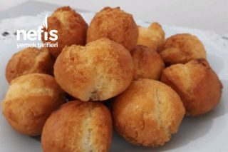 Japon Sata Andagi Donutları Tarifi