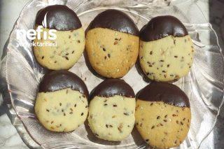 Biscolata Kurabiye Tarifi