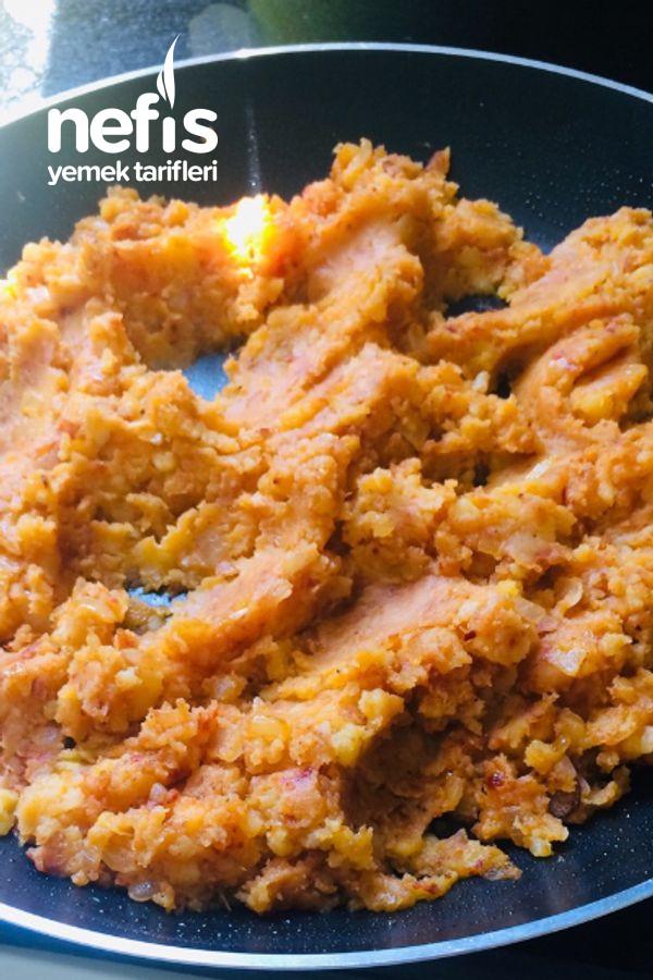 Patatesli Börek (O Kadar Lezzetli Ki)