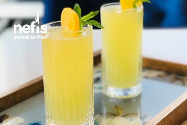 Cool Lime (Limonata) (Bu İçecek Favoriniz Olacak)