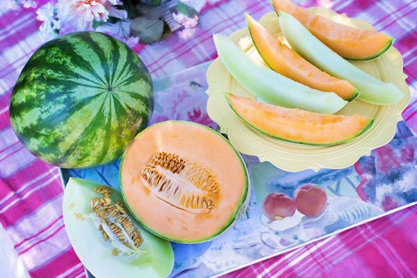 Ağustos Ayında Ne Yenir? Meyve ve Sebzeler Listesi Tarifi