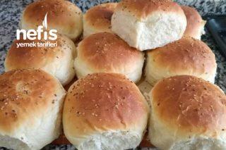 Aynı Hazır Hamburger Ekmeği Tarifi