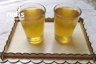 Ice Tea (Soğuk Çay) Tarifi
