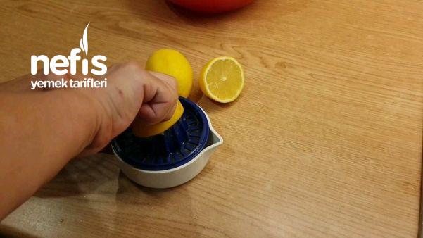 Serinletici Karpuz İçeceği (Videolu)