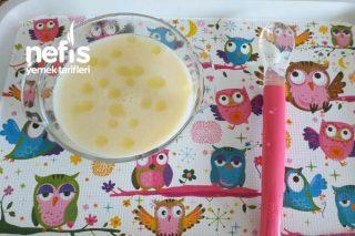 Bebek Yoğurt Çorbası Tarifi