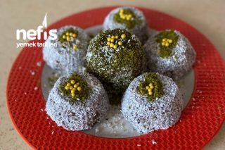 Muhteşem Tadıyla Kakaolu Fincan Tatlısı Tarifi