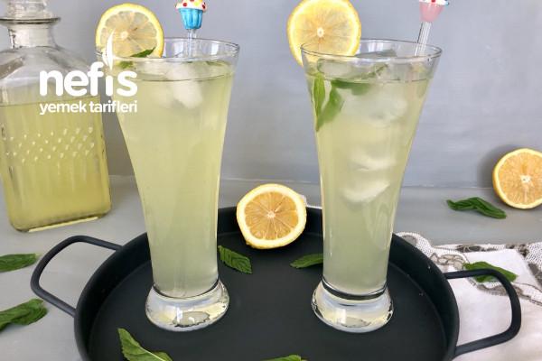 Starbucks Cool Lime Videolu Tarifi