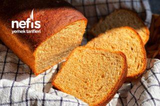 Tam Buğday Unlu Tost Ekmeği Tarifi