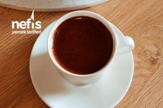 Türk Kahvesi (1 Haftada 1 Beden İncelten Her Tür Diyete Uygun) Tarifi