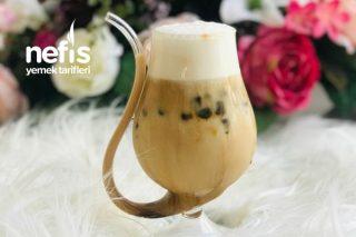 Soğuk Kahve (Yaz Aylarının Tercihi) Tarifi