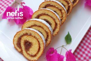 Elmalı Kek Tarifi