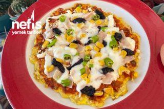 Fit Pizza Tarifi