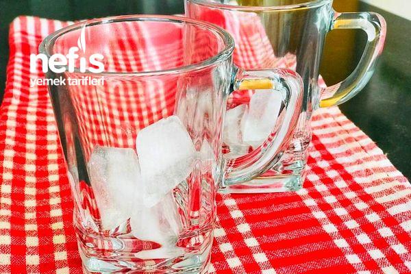 Frappe Tarifi (Buz Gibi Soğuk Kahve)-9628460-140821
