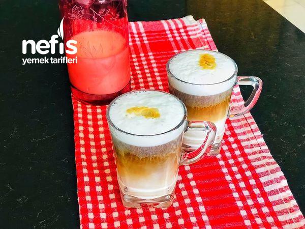 Frappe Tarifi (Buz Gibi Soğuk Kahve)-9628460-140849