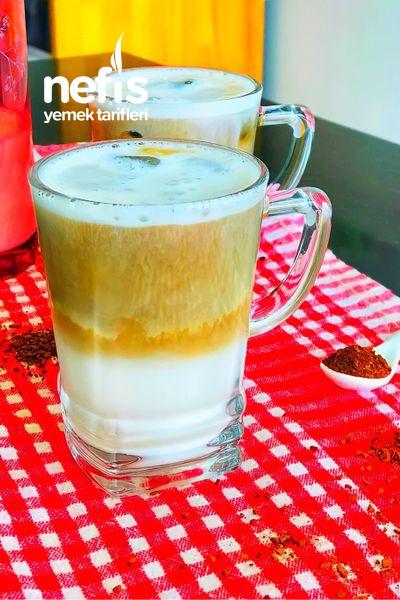 Frappe Tarifi (Buz Gibi Soğuk Kahve)-9628460-140856